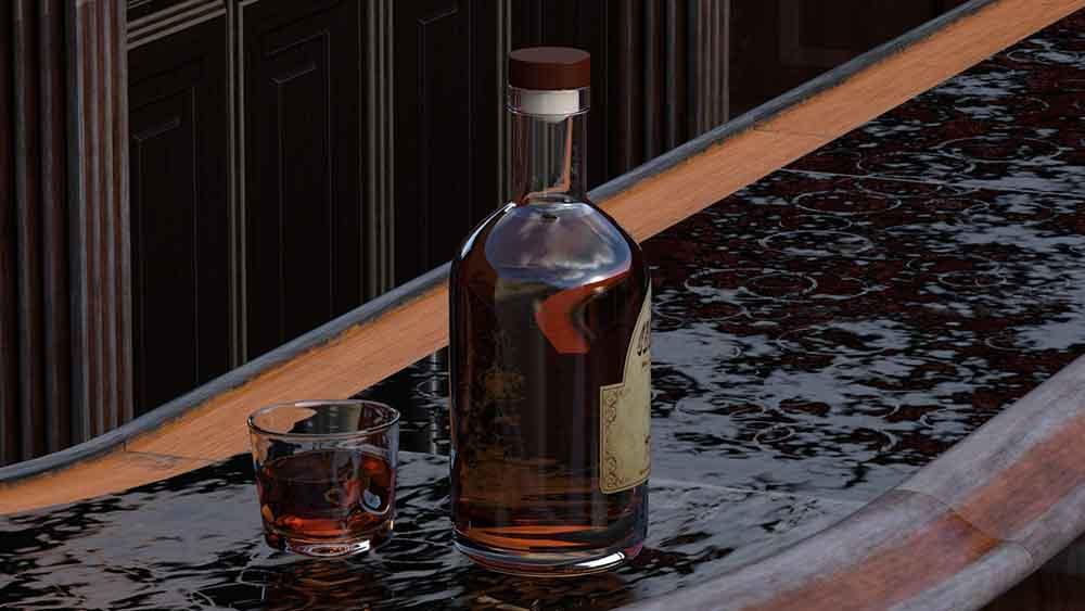 Balvenie Whisky orneta.de